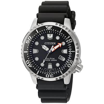 Citizen Eco Drive Promaster Diver Watch