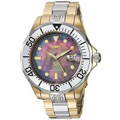 Invicta Pro Diver Watch 16034