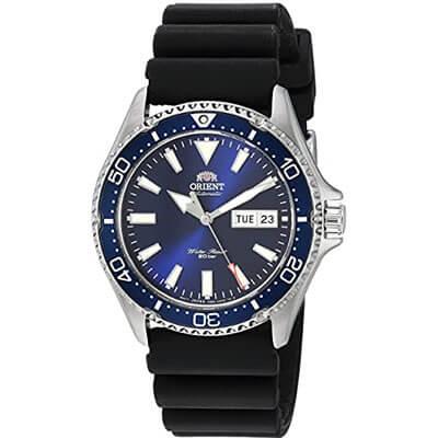 Orient Kamasu Diving Watch