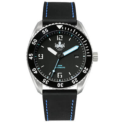 PHOIBOS Reef Master Automatic Diver Watch PY016C