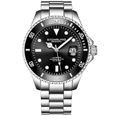 Stuhrling Original Dive Watch 792 Series